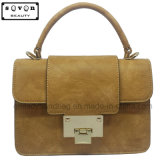 Hight Quality and Factory Price Ladies Handbags From Guanzhou Qimei Leatherware