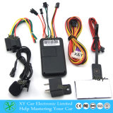 Vehicle GPS Tracking Systems Auto GPS Tracking Devices Xy-206AC