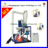 Low Calcium Powder Plastic Pulverizer for PE LDPE HDPE LLDPE PVC