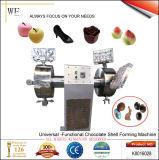 Universal -Functional Chocolate Shell Forming Machine (K8016028)