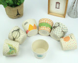 Non-Disposable Bamboo Fiber Baby Cups Wholesale (YK-BC1040)