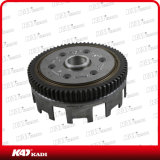 Motorcycle Engine Parts Motorcycle Clutch Cover for Wave C110