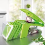 Kitchen Multi-Function Nut Chopper -1
