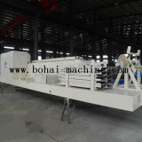 Bh240 Arch Roof Roll Forming Machine