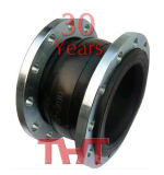 Flexible EPDM Rubber Expansion Joint