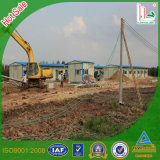 Sandwich Panel Prefabricated Movable House Price (KHK1-526)