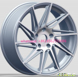 17*7.5j 18*8.5j Rims Aluminum Wheel Car Alloy Wheels Via Jwl
