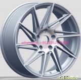 17*7.5j 18*8.5j Rims Aluminum Wheel Car Alloy Wheels Via Jwl
