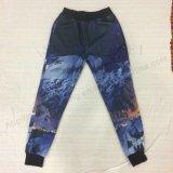 Fashion Men′s Street Syle Digital Print Pants in Men′s Wear Trousers Fw-8756