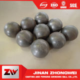China High Hardness Casting  Grinding Balls for Sale