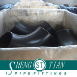 Pure Carbon Steel Seamless Pipe Fittings