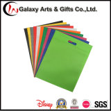 Eco-Friendly PP Colored Non-Woven Tote Shopping Bag