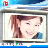 P10 High Resolution Brightness Full Color Outdoor Advertising LED Displays