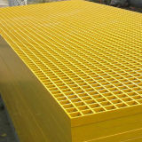 Fiberglass Grating, FRP Pultruded Grating, Pultruded Profiles