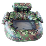 Inflatable Fishing Boat for Single Person (FWS-U)