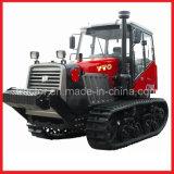 130HP, Yto Tracked Tractor, Farm Crawler Tractor (YTO-C1302)