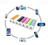 Portable Charger for Samsung/ iPad /iPhone 5