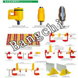 Auotomatic Poultry Nipple Drinking System for Poultry Farm Equipment