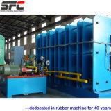 Rubber Vulcanizing Press, Rubber Vulcanizer Machine