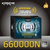 Kasens 660000N 3000mw 802.11b/G/N 150Mbps USB 2.0 WiFi Wireless Network Adapter