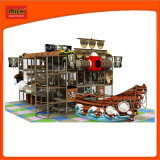 Mich 2014 New Soft Pirate Ship Playground for Amusement