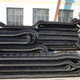 Side Wall Conveyor Belts