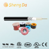 Special PVC Digital Communication Coaxial Cable Price