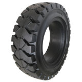 Solid Tire, Solid Tyre700-12 Pneu 600-9, 815-15 Tire
