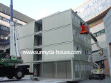 Mobile Container House