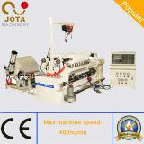 Automatic Duplex Surface Slitting Machine (JT-SUR-600-1300)