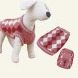 Pink Pretty Pet Dog Clothes, Designer Dog Clothes (YJ71528)