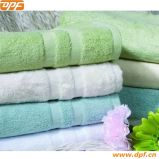 Towel with Satin Border From Shanghai DPF Textile (DPF201653)