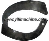 New Functions Farm Tools Agricultural Equipment Rotavator Blade