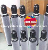 10L Medical Oxygen Cylinders with Cylinder Caps