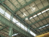 Steel Structure Warehouse (SSW-646)