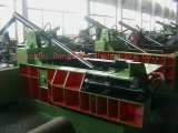 Antomatic Hydraulic Scarp Metal Baler