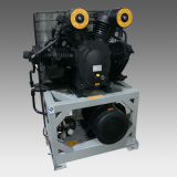 Industrial Medium Pressure Pet Bottle Blowing Air Compressor (09SH)