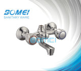Copy Venus Double Handle Bath Mixer Faucet (BM65001)
