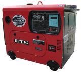 Portable Diesel Generator (KDE7000TA)