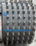 High Manganese Steel Roller Skin for Double Roller Crusher