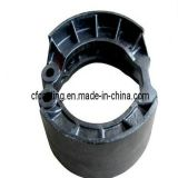 Auto Brake Shoes Casting Brake Part