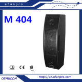 (M404 TACT) Factory Supply 4*4 Inch Professional Meeting Conference Room Speaker