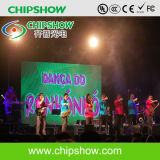 Chipshow P10 Full Color Stage Background LED Video Wall
