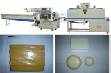 Shrink Film Soap Flow Packing Machine