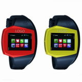 GPS Heart Rate Phone Watch/GPS Tracker
