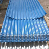 Pre-Painted Corrugated Roofing Steel Sheet