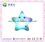 Soft Plush Electronic LED Light Lucky Star Toy