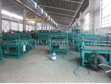 Clay Brick Making Machine in Russia (JKB50/50-3.5)