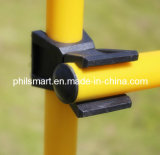 Fitness Soccer Football Exercise Agility Speed Pole Stick