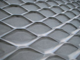 Professional Factory of Aluminum Expanded Metal Sheet with High Quality